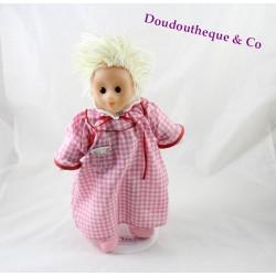 Poupée chiffon Pimprenelle Bonne Nuit les Petits CAPRICE 30 cm
