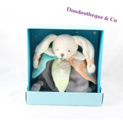 Doudou rabbit DOUDOU AND COMPAGNIE luminescent multicolor Alinéa