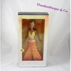 Poupée mannequin Barbie I Dream of Summer MATTEL édition collector 2006