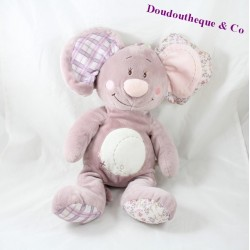 Plush mouse NOUKIE Nina's Kali Nina and Kenza 40 cm