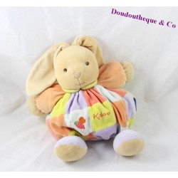 KALOO bee rabbit patapouf comforter