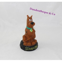 Figurine Scooby-Doo chien HANNA-BARBERA marron 16 cm