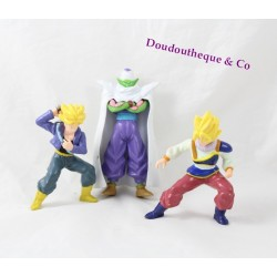 Figurines manga Dragon ball Z Candy toys real works 5
