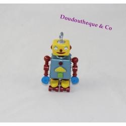 Figurine articulée Whiz le robot Noddy SPIN MASTER 9 cm