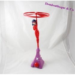 Figurine Ladybug BANDAI Miraculous volante et musicale 38 cm