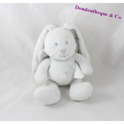 Comforter rabbit angel KIMBALOO wings