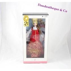 Poupée mannequin Barbie Princess of Imperial Russia MATTEL Princesse Russe collector
