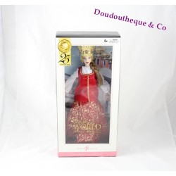 Poupée mannequin Barbie Princess of Imperial Russia MATTEL Princesse Russe collector