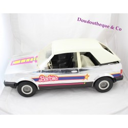 Voiture Barbie MATTEL nouvelle VW golf décapotable 1984 vintage