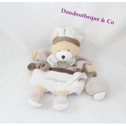 Doudou puppet bears doudou DOUDOU and company seeds