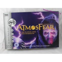 Jeu de société Atmosfear Le seigneur des clés jeu avec DVD complet