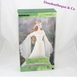 Doll Barbie Galadriel MATTEL Elf Lord of the rings
