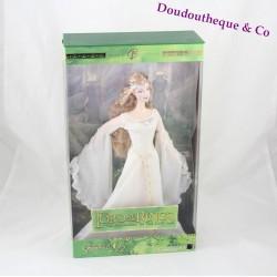 Poupée Barbie Galadriel MATTEL Elfe le Seigneur des anneaux