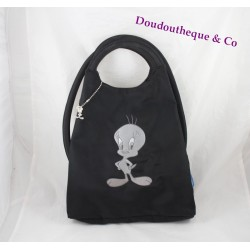 Sac femme Titi AVENUE OF THE STARS noir Looney Tunes sac à dos