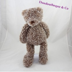 Teddy bear mottled Brown JELLYCAT 38 cm