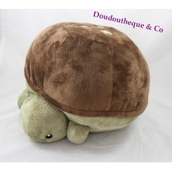 Plush turtle CLOUD B ball large model star 30 cm