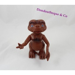 Action Figure E.T. the extraterrestrial Brown plastic 16 cm