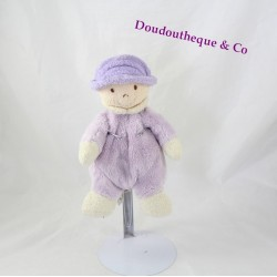 Don doll purple CMP PARIS Hat 21 cm