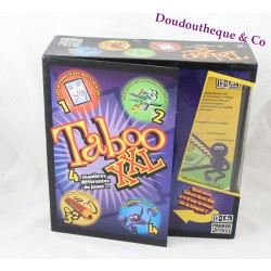 XXL HASBRO Parker Taboo game from 12 years