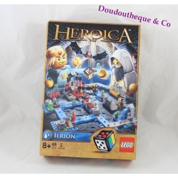 LEGO 3874 game Lego Heroica Ilrion 8 years +.