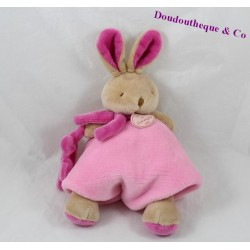 Doudou DOUDOU and company graffiti pink bear DC2558 rabbit