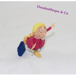 Figurine Tom-Tom et Nana BAYARD PRESSE Nana Dubouchon 8 cm