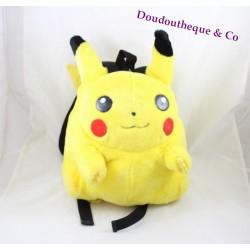 Sac à dos Pikachu NINTENDO Pokémon 28 cm