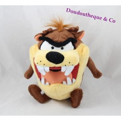 Taz WARNER Bros. Looney Tunes Tasmanian Devil plush