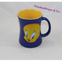 AVENUE OF THE STARS Looney Tunes Warner Bros Tweety ceramic mug
