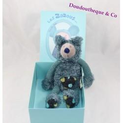 Doudou Baba koala MOULIN ROTY Les Zazous koala le petit Zazou 23 cm