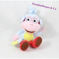 Plush monkey slipper NICKELODEON Dora the Explorer 19 cm