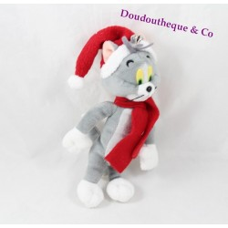 Tom GIOCATOLLI Tom and Jerry Looney Tunes Ferrero Christmas 20 cm safe cat keychain