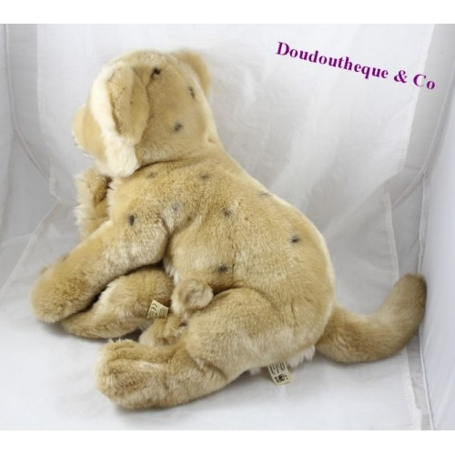 Lion Plush Her Baby Cub Mother Wwf Lioness Anna And Club lK1cTFJ3