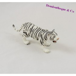 White Tiger BULLYLAND Bully pvc 6 cm figurine