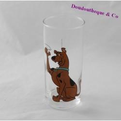 Verre haut Scooby-Doo chien marron Soobydoo 13 cm