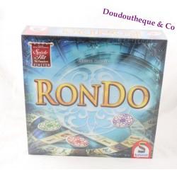 Jeu de société Rondo SCHMIDT jeu de plateau 2-4 joueurs