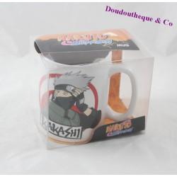 Mug céramique Naruto ABYSTYLE Naruto Kakashi tasse 11 cm