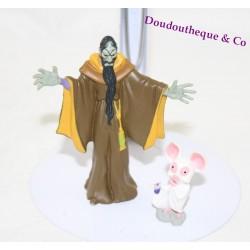 Ensemble 2 figurines Anastasia 97 GTI  97 FOX Raspoutine et Bartok