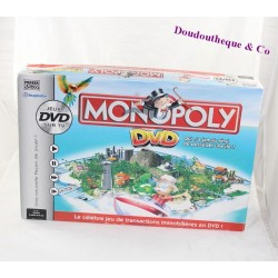 Game Monopoly Dvd PARKER who has never dreamed of owning an island? Full