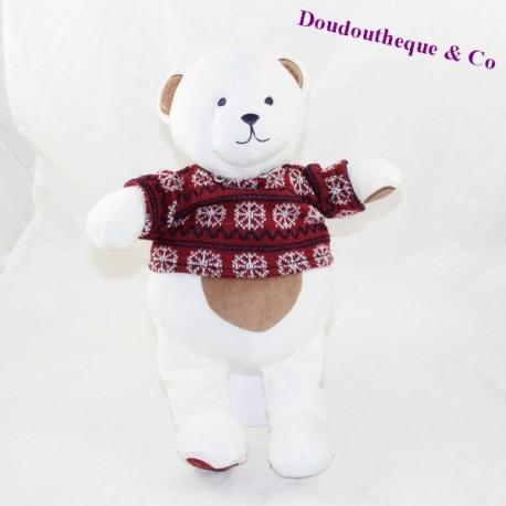 Teddy bear IDEAL PROMOTION sergeant major Pajamas dreamers sweater 32 cm