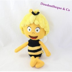 Plush Maya the bee STUDIO 100 Arkopharma yellow black 34 cm