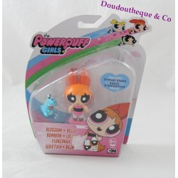 Figurine Belle LES SUPERS DAMES the Powerpuff Girls