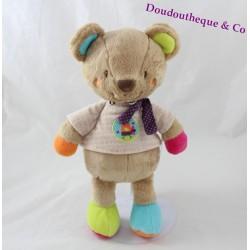 Teddy bear SIMBA TOYS BENELUX Gary hen Nicotoy 27 cm