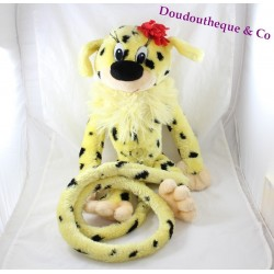 Plush MOM Marsupilami AJENA woman Marsu 55 cm