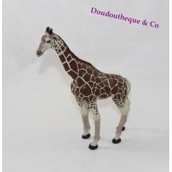 Giraffe figure PAPO wild life PVC 17 cm