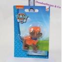 Figurine Zuma PAT patrol Eraser 3D puzzle paw patrol
