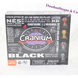 Game Cranium black HASBRO board game adult 12 +