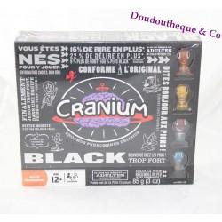 Jeu Cranium Black HASBRO jeu de société adulte 12+