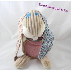 Bunny bunny cub DEGLINGOS lapinos rabbit Bunny 26 cm