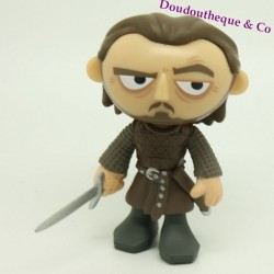 Figurine Funko mystery minis Bronn GAME OF THRONES série TV